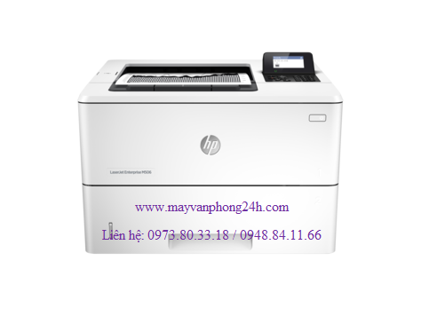 Máy in HP LaserJet Enterprise M506dn