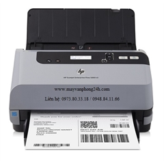 Sửa máy scan HP scanjet enterprise flow 5000 s3