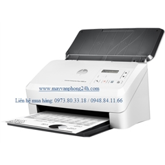 Sửa máy scan HP scanjet enterprise flow 5000 s4