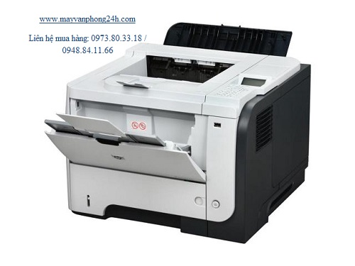 Máy in HP LaserJet Enterprise P3015dn