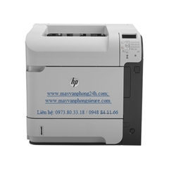 Máy in HP LaserJet Enterprise 600 Printer M601dn CE990A
