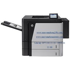Máy in HP LaserJet Enterprise M806dn (CZ244A)