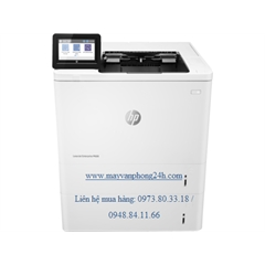 Máy in HP LaserJet Enterprise M608x (K0Q19A)