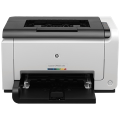 Máy in laser màu HP color LaserJet pro CP1025NW