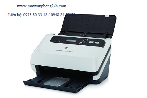 Sửa máy scan HP Scanjet Enterprise Flow 7000 s2