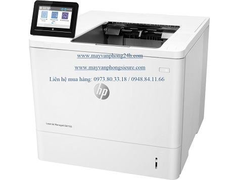 Máy in HP LaserJet Managed E60165dn