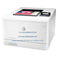 Máy in HP Color LaserJet Pro M454dn