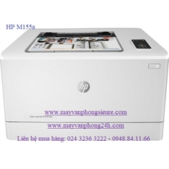 Máy in HP Color LaserJet Pro M155a